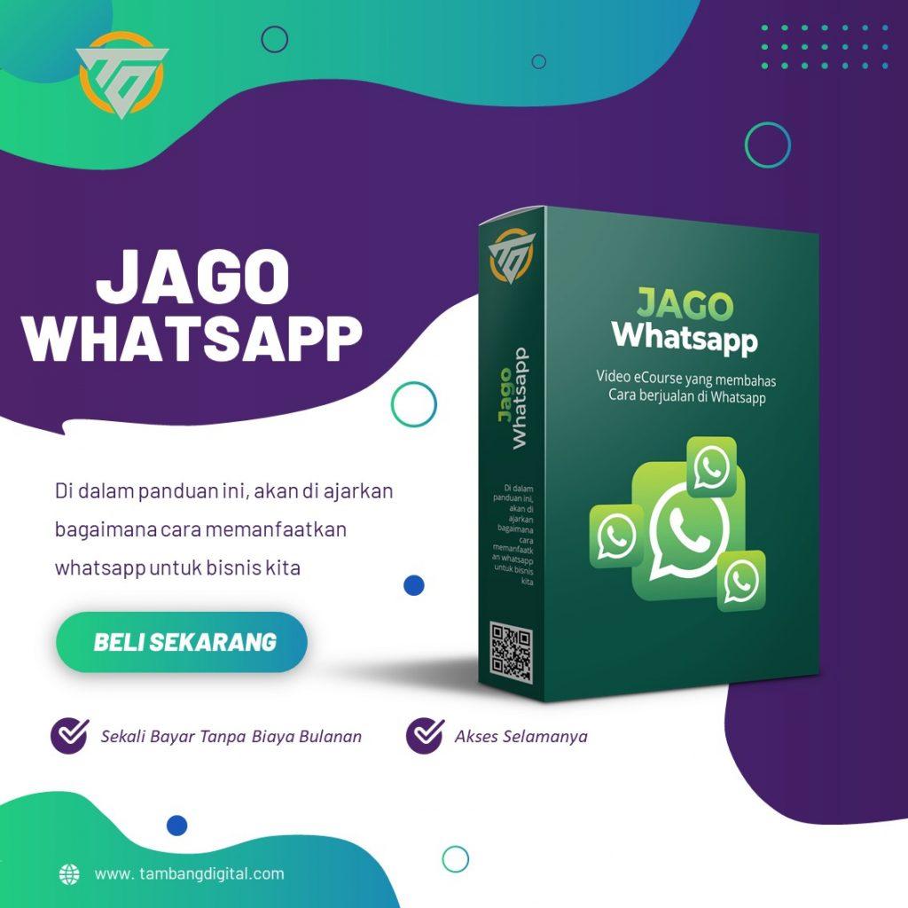 Images jago Whatsapp